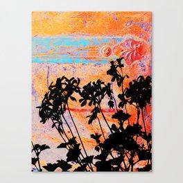 Lunn Series 1 of 4 Canvas Print