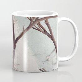 Agapanthus bouquet Coffee Mug