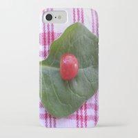 health iPhone & iPod Cases featuring Good Health by Manuel Estrela 113 Art Miami