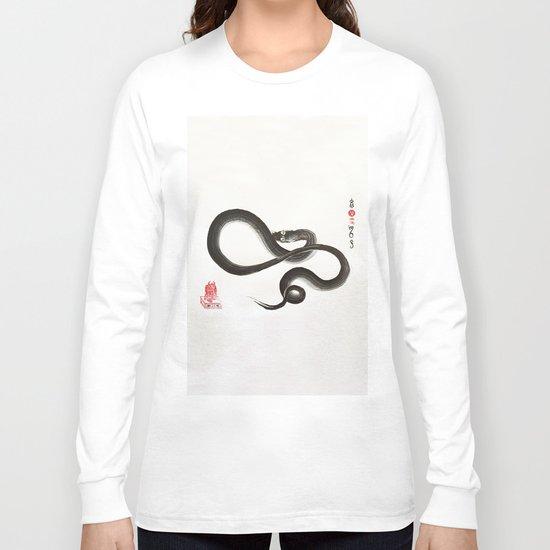 Magicians Fire Long Sleeve T-shirt