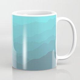 Ombré Range No. 1 Coffee Mug