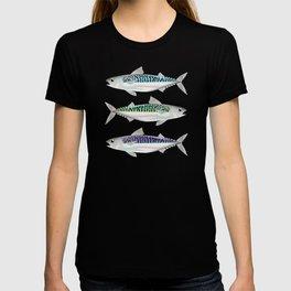 Colourful Mackerel T-shirt