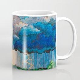 Thunder Bears Coffee Mug