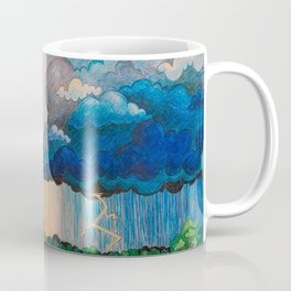 Thunder Bears Coffee Mug