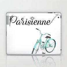 Parisian Laptop & iPad Skin