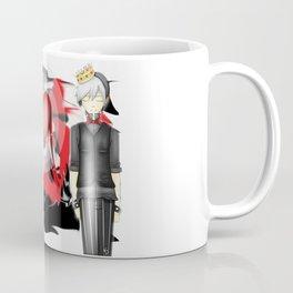 Puppets to Love Coffee Mug