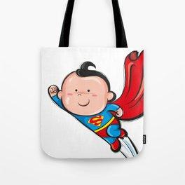 Baby Heroes - SuperBaby Tote Bag