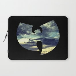 CLOUDS & C.R.E.A.M Laptop Sleeve