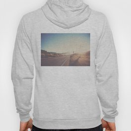 lets get lost together ...  Hoody