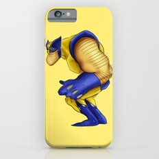 What a Mugg Slim Case iPhone 6s