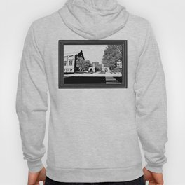 bloomington III Hoody