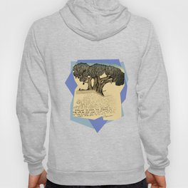 The Fig Tree Hoody