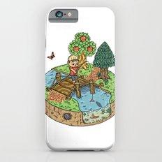 New Leaf Slim Case iPhone 6s
