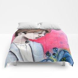 Jin | BTS Comforters