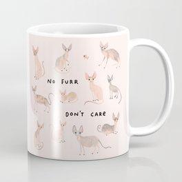 Sphyinx Cats Coffee Mug