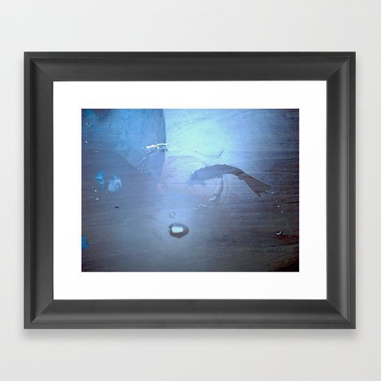 Z2gk31epy Framed Art Print