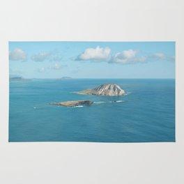 Hawaii Views 3 Rug