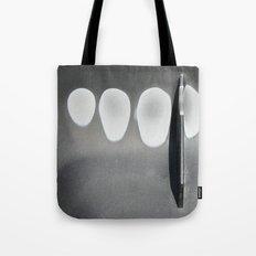 Elipses Tote Bag