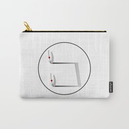 Turret Wife Serenade Carry-All Pouch