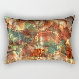 Autumn Waters Rectangular Pillow