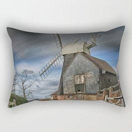 Charing Hill Mill Rectangular Pillow