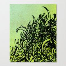 REM 2 Canvas Print