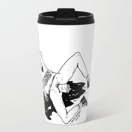 I LOVE KEBAB Travel Mug