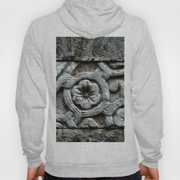 Medieval Carved Stone Wall Hoody