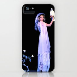Stevie Nicks - Bella Donna. iPhone Case