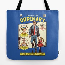 Tales Of The Ordinary Tote Bag