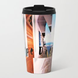 Carpe Diem in Puerto Rico Travel Mug