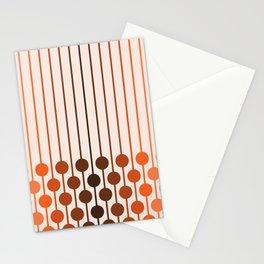 Desert Dusk Sixlet Stationery Cards