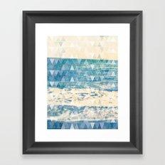 1. Framed Art Print