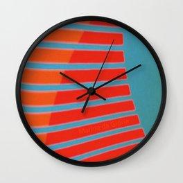 Glória Wall Clock