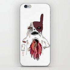 Zombie Dog iPhone & iPod Skin