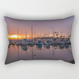 Fleet Rectangular Pillow