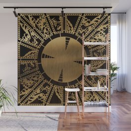 Lament Configuration Side A Wall Mural
