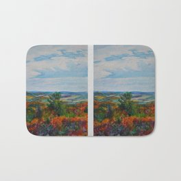 SkyLine Bath Mat