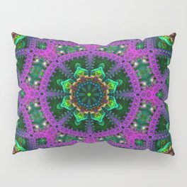 Grpurcastle Pillow Sham