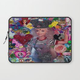 I'M FROM 90S Laptop Sleeve