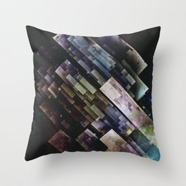 kytystryphy Throw Pillow