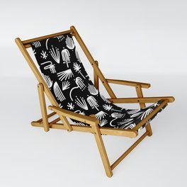 Del trópico Sling Chair