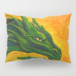 Sovereign Dragon Pillow Sham