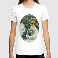 chef T-shirts featuring Head Chef by Peter Campbell