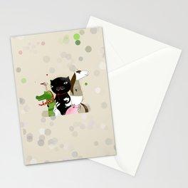 United Animals Stationery Cards