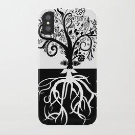 Tree Beard - Bethany Walrond iPhone Case