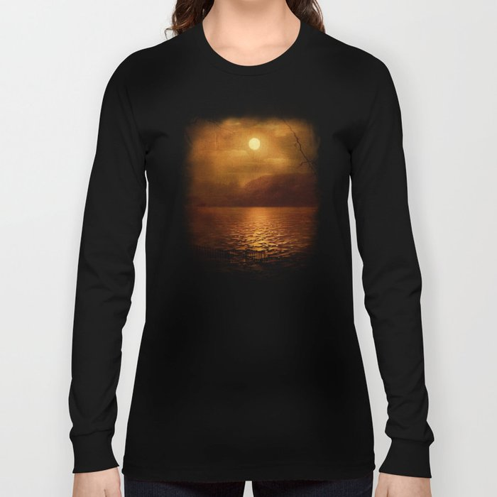 Serenity Painted Death Long Sleeve T-shirt