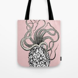 Anoctopus Tote Bag