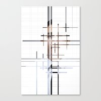 technology Canvas Prints featuring Technology by Robert J. Lopez