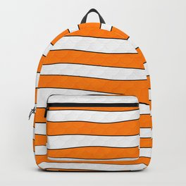Clownfish Finding Nemo Inspired Backpack